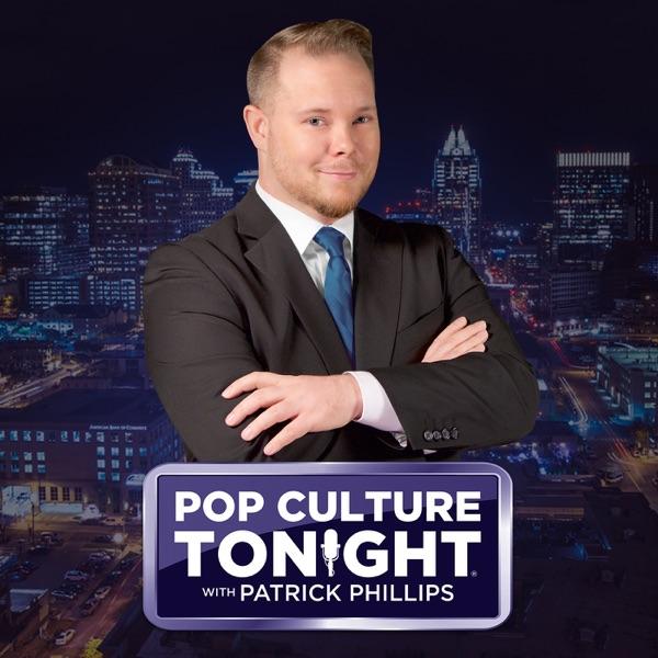 Pop Culture Tonight