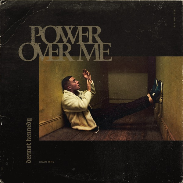 Cover art for Power Over Me