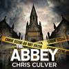 Chris Culver - The Abbey artwork