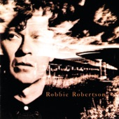 Robbie Robertson - Sonny Got Caught In The Moonlight