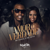 Amor de Verdade - Mc Kekel & MC Rita
