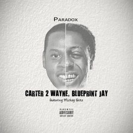 Carter 2 wayne blueprint jay single by paradox on apple music carter 2 wayne blueprint jay single paradox malvernweather
