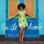 Move On: A Sondheim Adventure - Cyrille Aimée - Cyrille Aimée