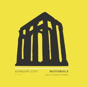 Motorola (Max Chapman Remix) - Single Mp3 Download