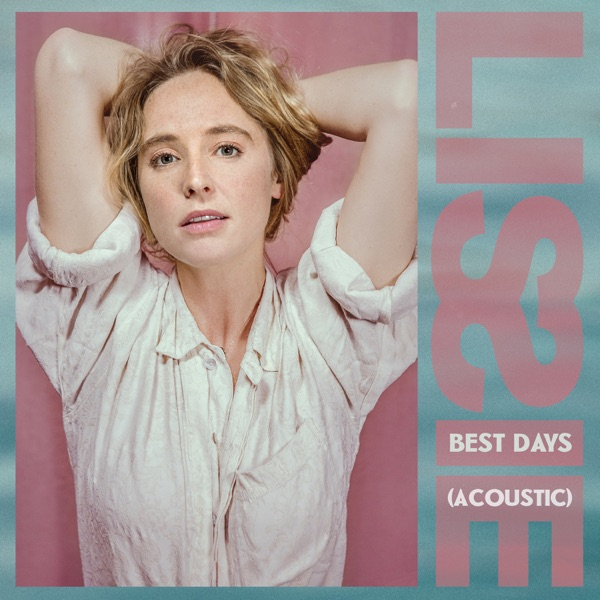 Best Days (Acoustic) - Single