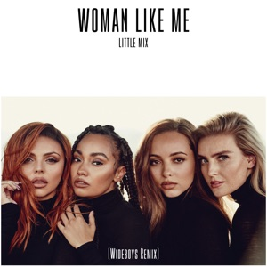Woman Like Me (Wideboys Remix) - Single Mp3 Download