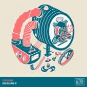 Cody Currie - Beer Machine