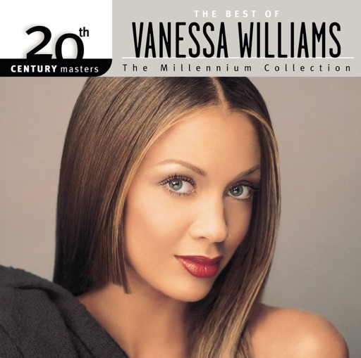 Art for Dreamin' by Vanessa Williams