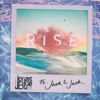 Jonas Blue - Rise (feat. Jack & Jack) artwork