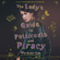 Mackenzi Lee - The Lady's Guide to Petticoats and Piracy (Unabridged)