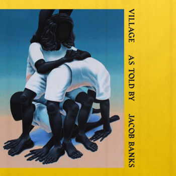Jacob Banks Village music review