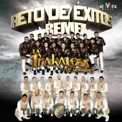 Reto de Éxitos Remex - Banda Tierra Sagrada