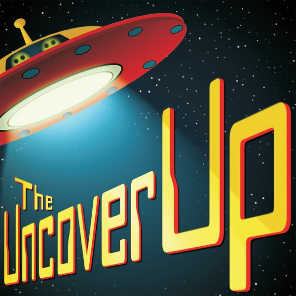 The Uncover Up Conspiracy Cast