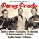 Triana, Corazón de Melon, Patricia (feat. La Orquesta De Perez Prado) - Rafael de Paz