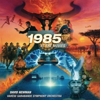 1985 at the Movies by David Newman & Varèse Sarabande Symphony Orchestra on Apple Music