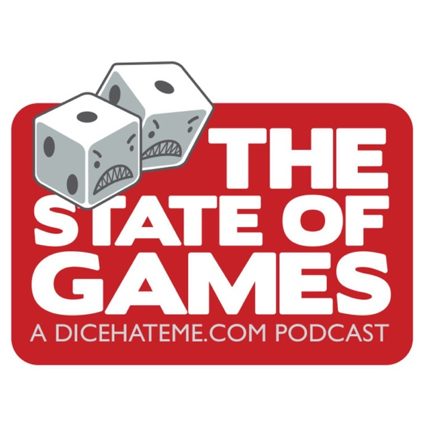 The State Of Games By Dice Hate Me On Apple Podcasts