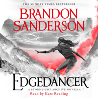 Edgedancer (Unabridged)