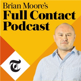 Brian Moore S Full Contact Rugby