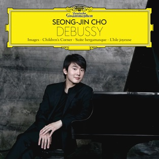 Debussy – Seong-Jin Cho