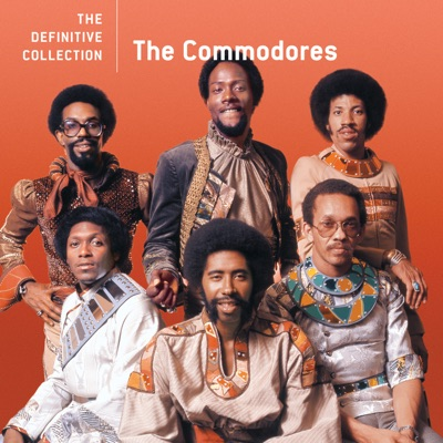 The Definitive Collection: The Commodores - The Commodores