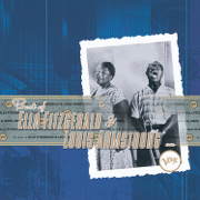 Let's Call the Whole Thing Off - Ella Fitzgerald & Louis Armstrong - Ella Fitzgerald & Louis Armstrong