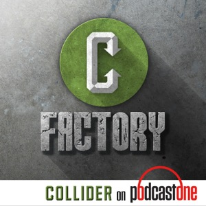 Collider Factory