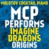 Molotov Cocktail Piano - Natural