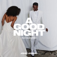 John Legend & BloodPop® - A Good Night