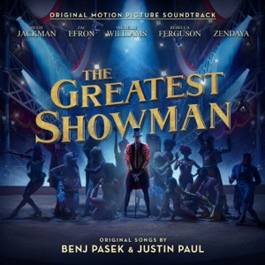 Hugh Jackman, Keala Settle, Zac Efron, Zendaya & The Greatest Showman Ensemble - The Greatest Show