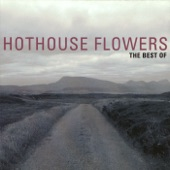 Hothouse Flowers - Don't Go
