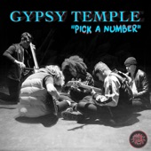 Gypsy Temple - Pick a Number
