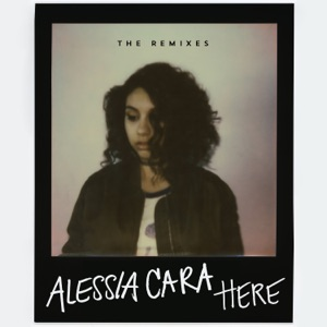Here (The Remixes) - EP Mp3 Download