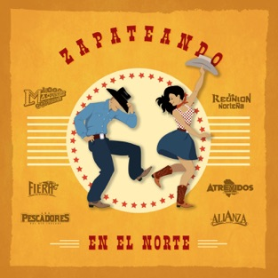 Zapateando en el Norte – Various Artists