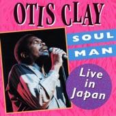 Otis Clay - A Nickel and a Nail