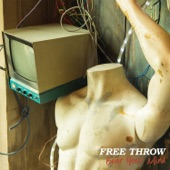 Free Throw - Weight On My Chest