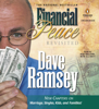 Dave Ramsey - Financial Peace Revisited: New Chapters on Marriage, Singles, Kids and Families (Unabridged)  artwork