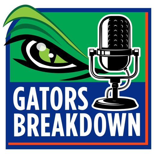 Cover image of Gators Breakdown