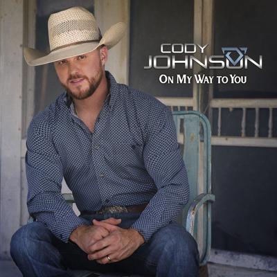 On My Way to You - Cody Johnson song