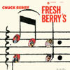 Chuck Berry - Wee Hour Blues artwork
