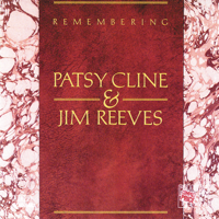 Patsy Cline & Jim Reeves - Remembering artwork