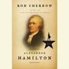 Ron Chernow - Alexander Hamilton (Abridged)  artwork