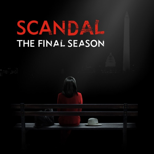 Scandal, Season 7 poster