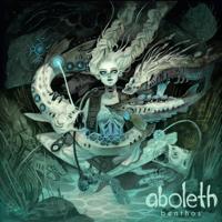 Aboleth - Benthos artwork
