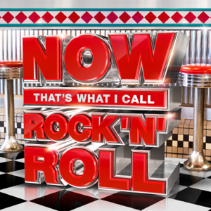 Various Artists - NOW That's What I Call Rock 'N' Roll