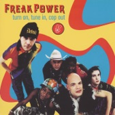 Freak Power - Can You Feel It