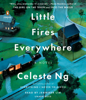 Celeste Ng - Little Fires Everywhere (Unabridged)  artwork