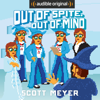 Scott Meyer - Out of Spite, Out of Mind: Magic 2.0, Book 5 (Unabridged)  artwork