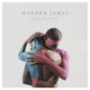Hayden James - Just Friends (feat. Boy Matthews) artwork
