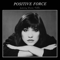 Positive Force - You Told Me You Loved Me artwork