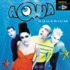 Barbie Girl - Aqua Cover Art